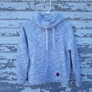 🦄🦄 J. America plaid Minnesota sweatshirt